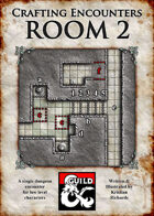 Crafting Encounters : Room 2