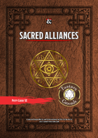 Sacred Alliances for Fantasy Grounds