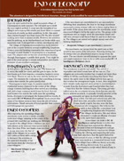 End of Economy: A 5e Horror One Sheet Adventure