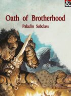 Oath of Brotherhood