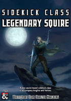 Legendary Squire