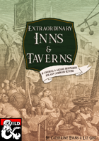 Extraordinary Inns & Taverns