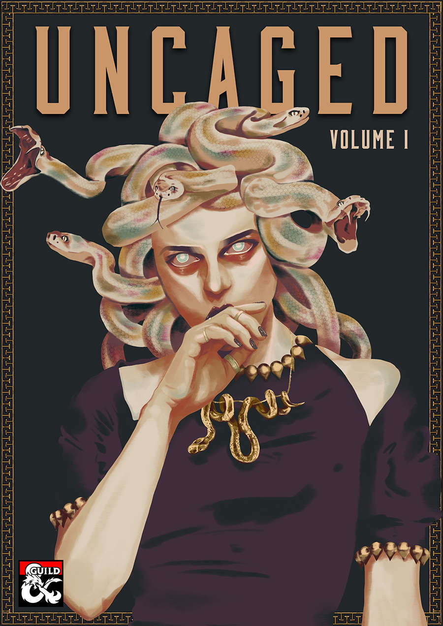 Cover of Maid In Waterdeep