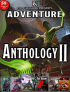 Adventure Anthology II