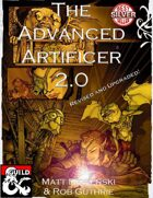 The Advanced Artificer