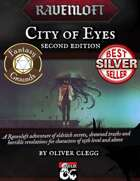 City of Eyes (Fantasy Grounds)