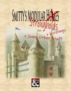Smitty's Modular Strongholds