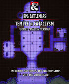Temple of Cataclysm (Before)