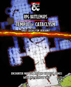 Temple of Cataclysm (After)