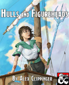 Hulls and Figureheads