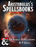 Aristobulus's Spellbook [BUNDLE]