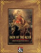 Oath of the Aesir