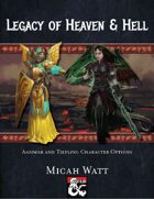 Legacy of Heaven & Hell
