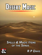 Desert Magic
