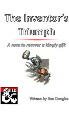 The Inventor's Triumph