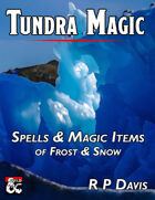 Tundra Magic