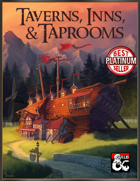 Taverns, Inns, and Taprooms