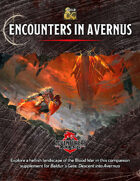 Encounters in Avernus