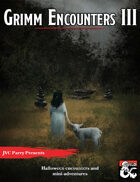 Grimm Encounters III