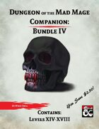 DotMM Companion: Bundle 4