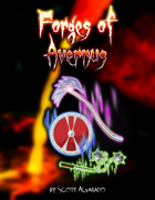 Forges of Avernus