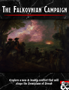 The Falkovnian Campaign