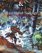 Mournland Salvage Operation