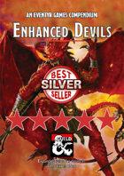 Enhanced Devils – an Eventyr Games Compendium