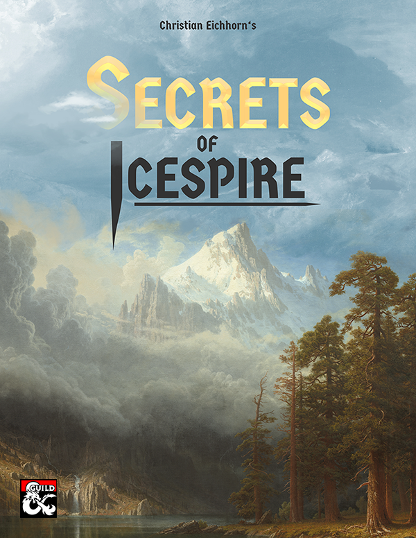Secrets of Icespire