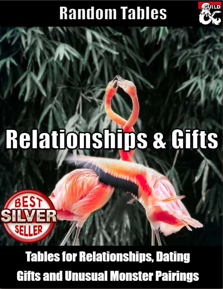 Relationships and Gifts
