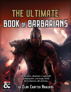 Book of Barbarians