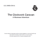 CCC-DWB-CW-01 The Clockwork Caravan