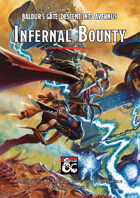 Infernal Bounty – an infernal encounter for Baldur's Gate: Descent into Avernus