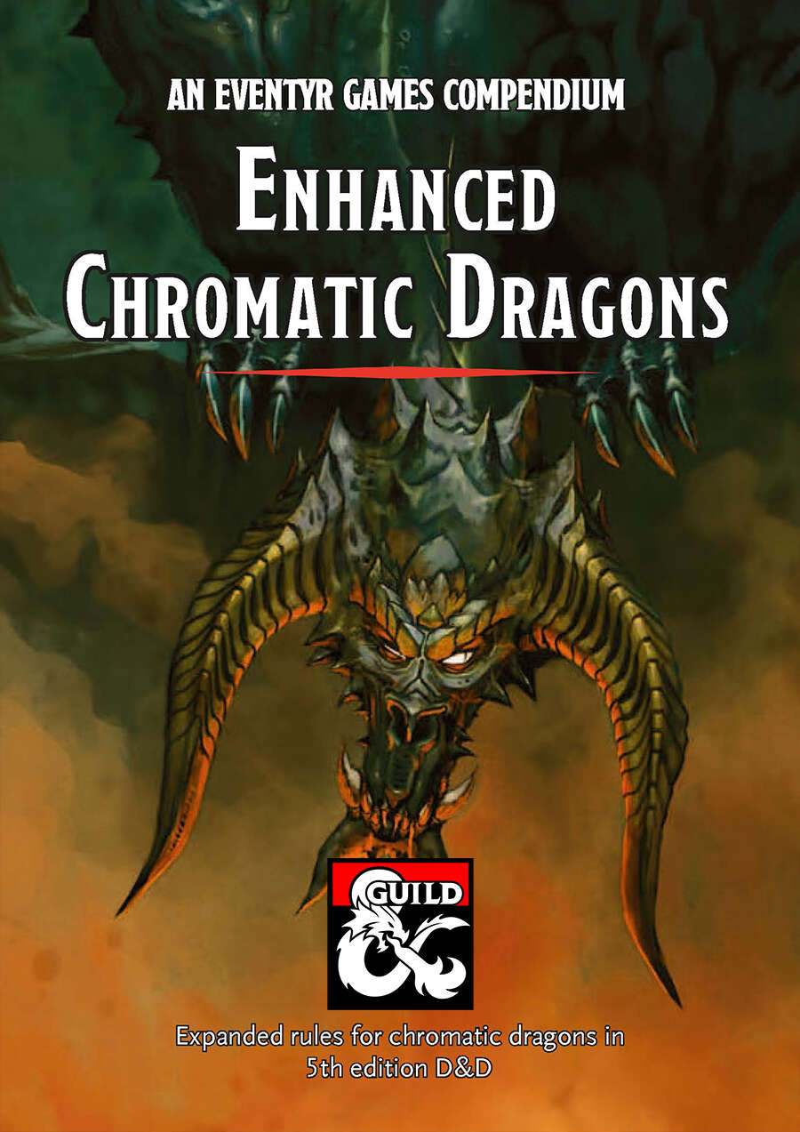 Enhanced Chromatic Dragons