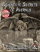 Scientific Secrets of Avernus