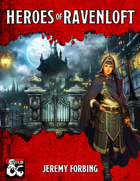 Heroes of Ravenloft