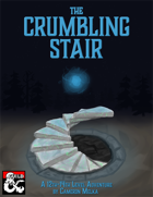 The Crumbling Stair