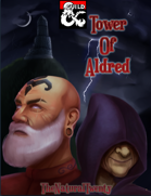Tower of Aldred