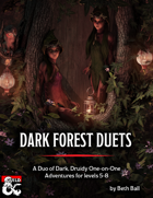 Dark Forest Duets [BUNDLE]