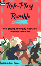 Role-play Rumble