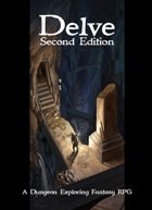 Delve  - Second Edition