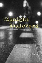 Midnight Boulevard: 2D6 Adventure in the World of Film Noir