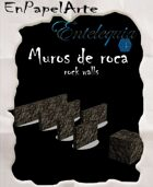 Muros de roca (carta) Rock walls