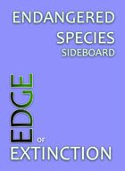 Endangered-Species Sideboard