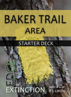 Baker Trail Area Starter Deck