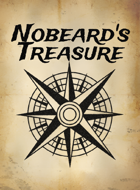 Nobeard's Treasure!
