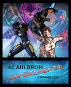 The Cauldron - Experimental expansion [BUNDLE]