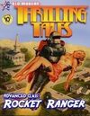 THRILLING TALES: Advanced Class-ROCKET RANGER