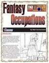 Fantasy Occupations