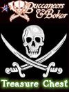 Buccaneers & Bokor: Treasure Chest (Issues 1-3)